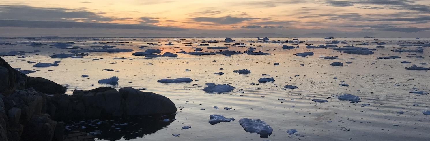 Ilulissat, Grónsko