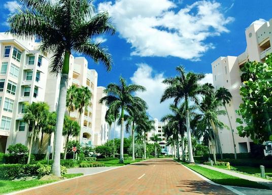 Naples norte, Florida, Estados Unidos