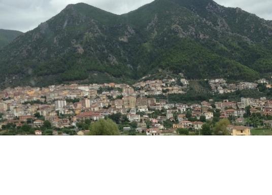 Sala Consilina, Italien