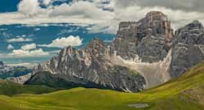 جبل بيلمو