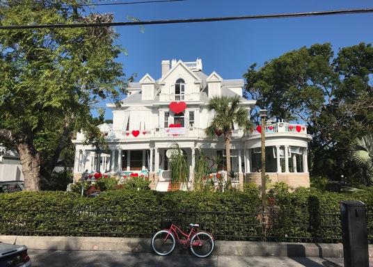 קי ווסט, פלורידה, ארצות הברית