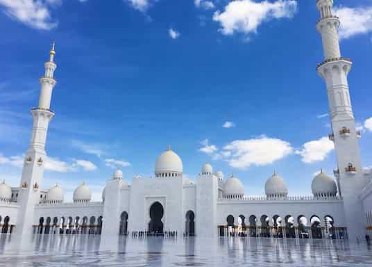 Al Wasl, Ηνωμένα Αραβικά Εμιράτα