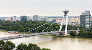Novy Most (tilts)