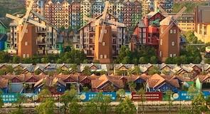 Dzielnica Yuancheng