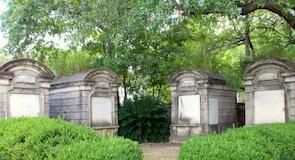 Lafayette Cemetery (cimitero)