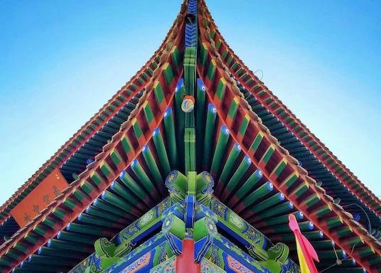 Jiuquan, Kina