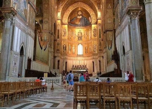 Monreale, Itaalia