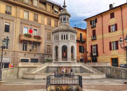 Acqui Terme, Italy