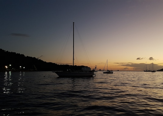 Chaguaramas, Trinidad a Tobago