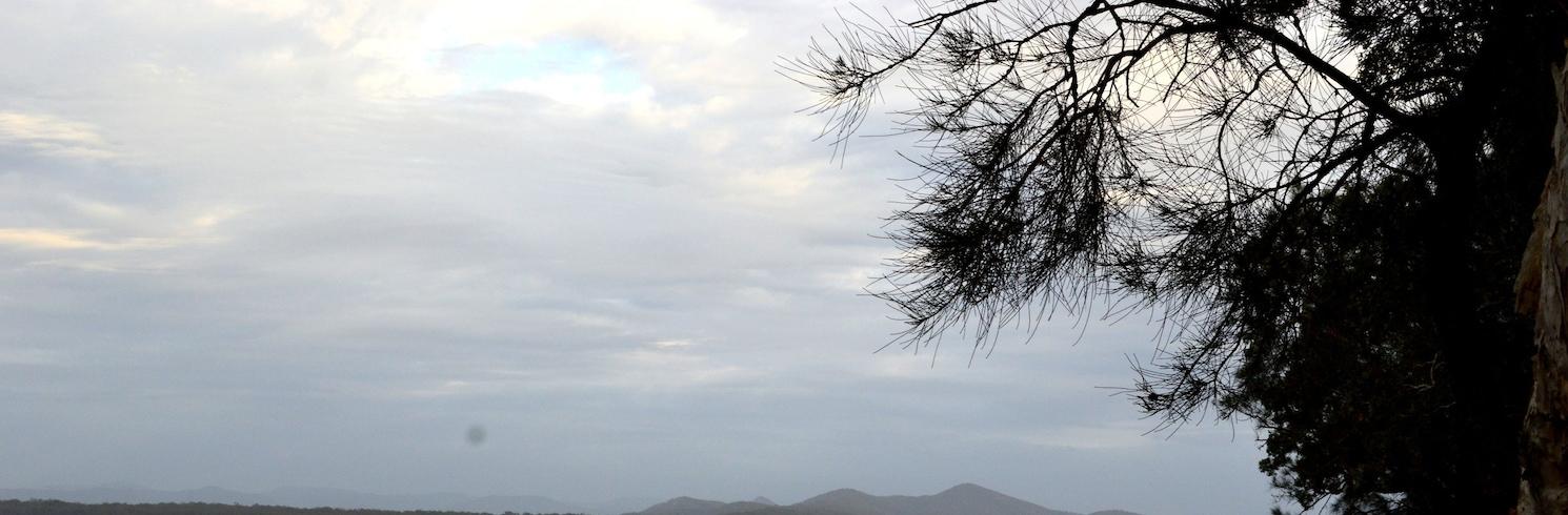 Mungo Brush, Nowa Południowa Walia, Australia