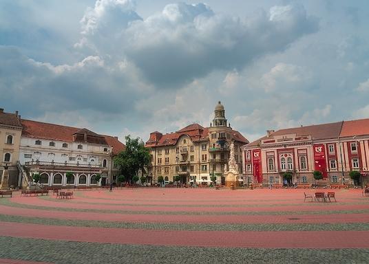 Сату-Маре, Румунія