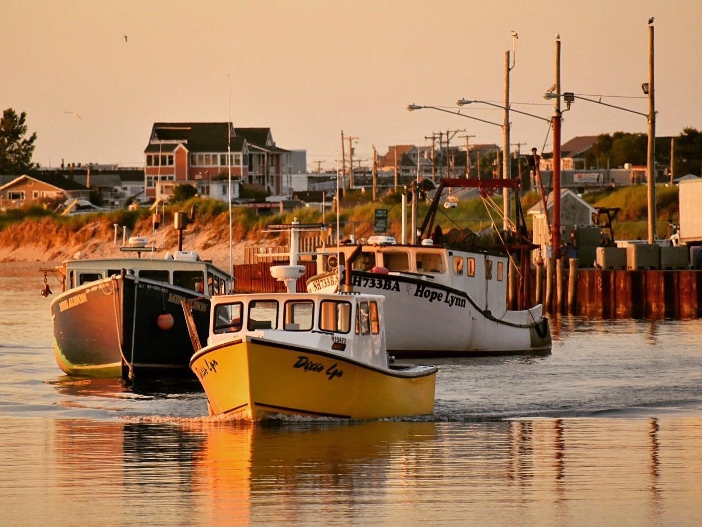 Seabrook, New Hampshire, Verenigde Staten