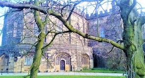 Lancasteri kastély