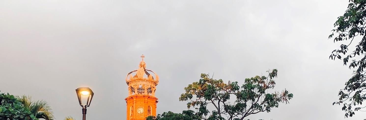 Грінго-Галч, Мексика