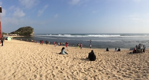 Spiaggia di Indrayanti