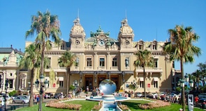 Monte Carlo Formula 1 Track
