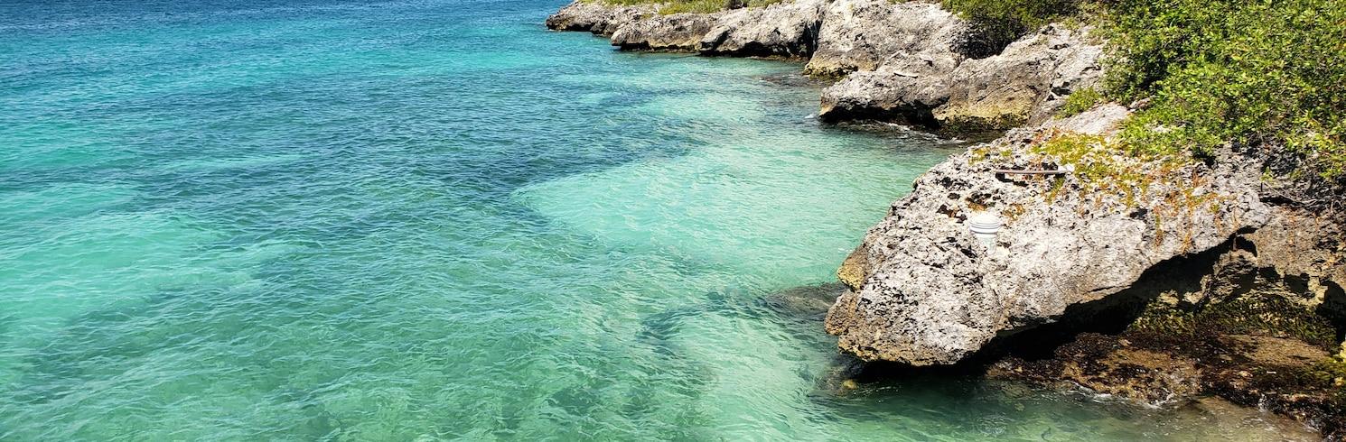 女人島, 墨西哥