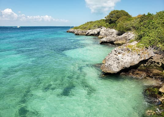 Isla Mujeres, México