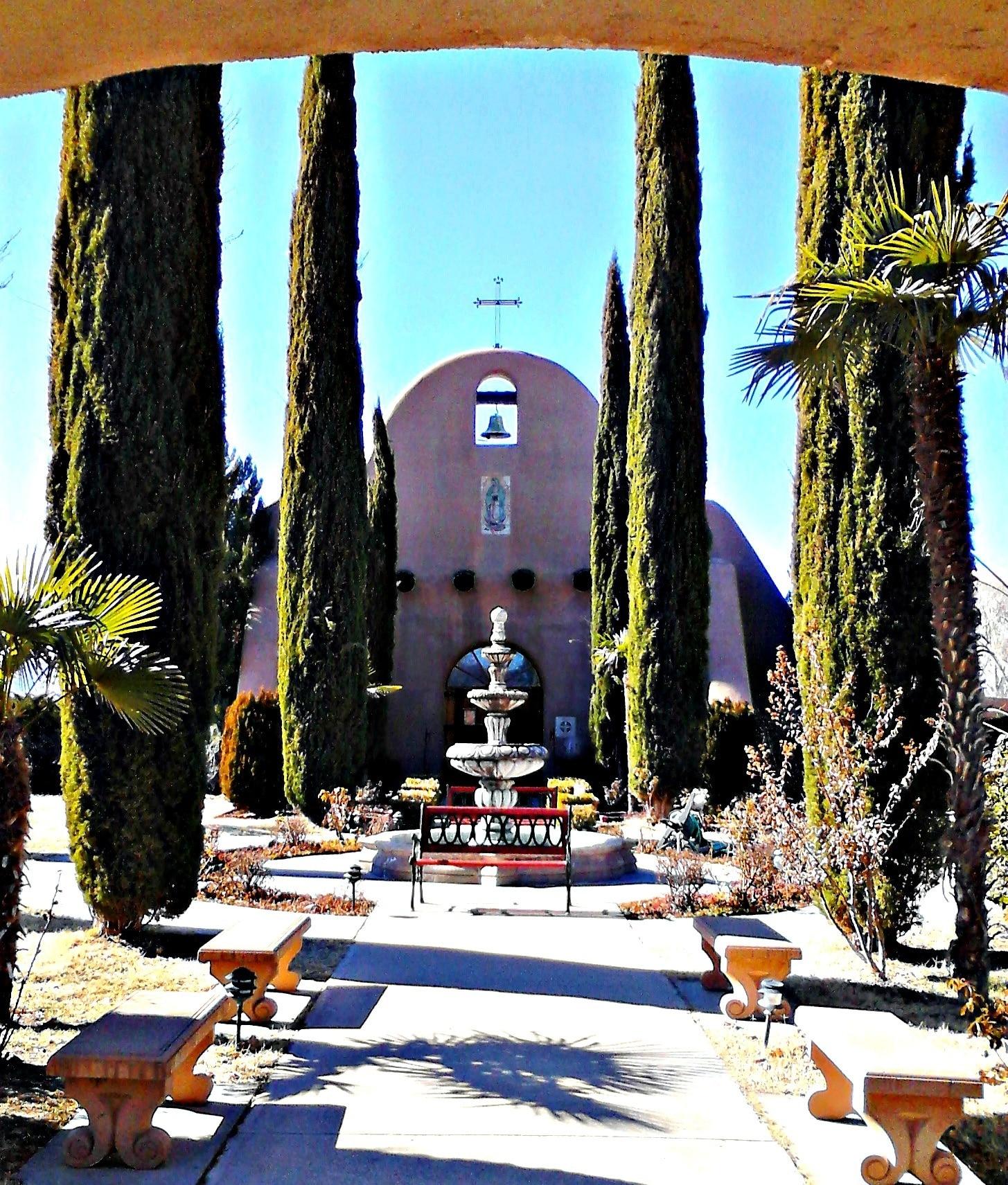 Saint David, Arizona, United States of America
