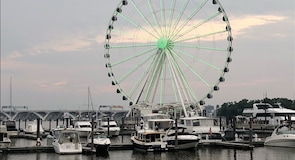 Grande roue Capital Wheel