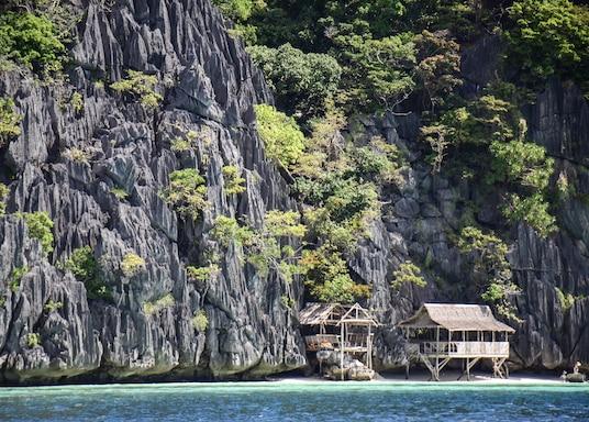 Coron, Filipinas