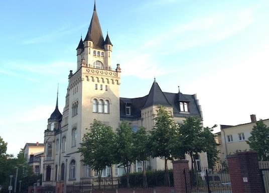 Halle (Saale), Deutschland