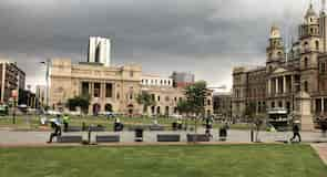 Pretoria Central Business District