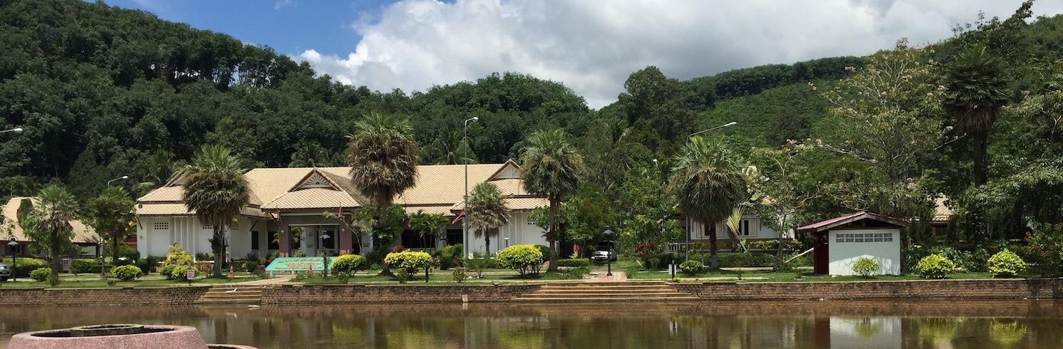 Betong, Thailand