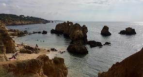 Strand Praia de Arrifes