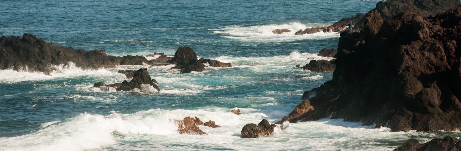 モステイロス, ポルトガル