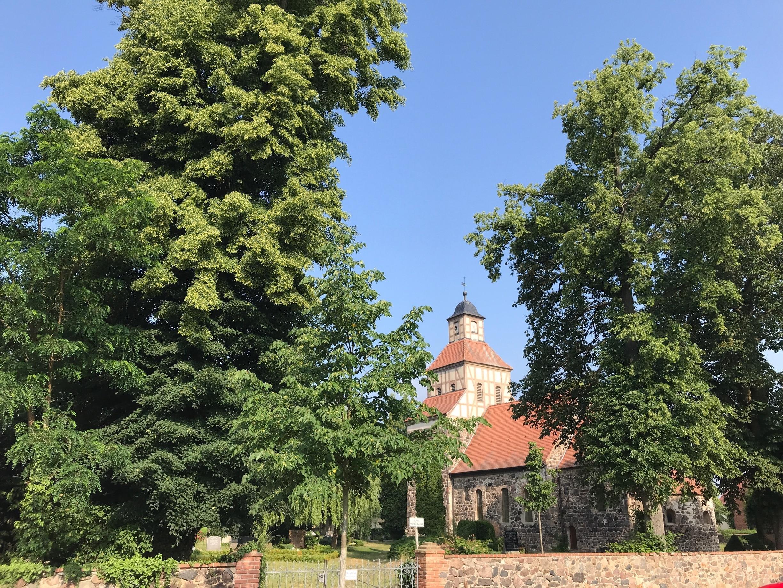 Wildenbruch, Michendorf, Brandenburg Region, Deutschland