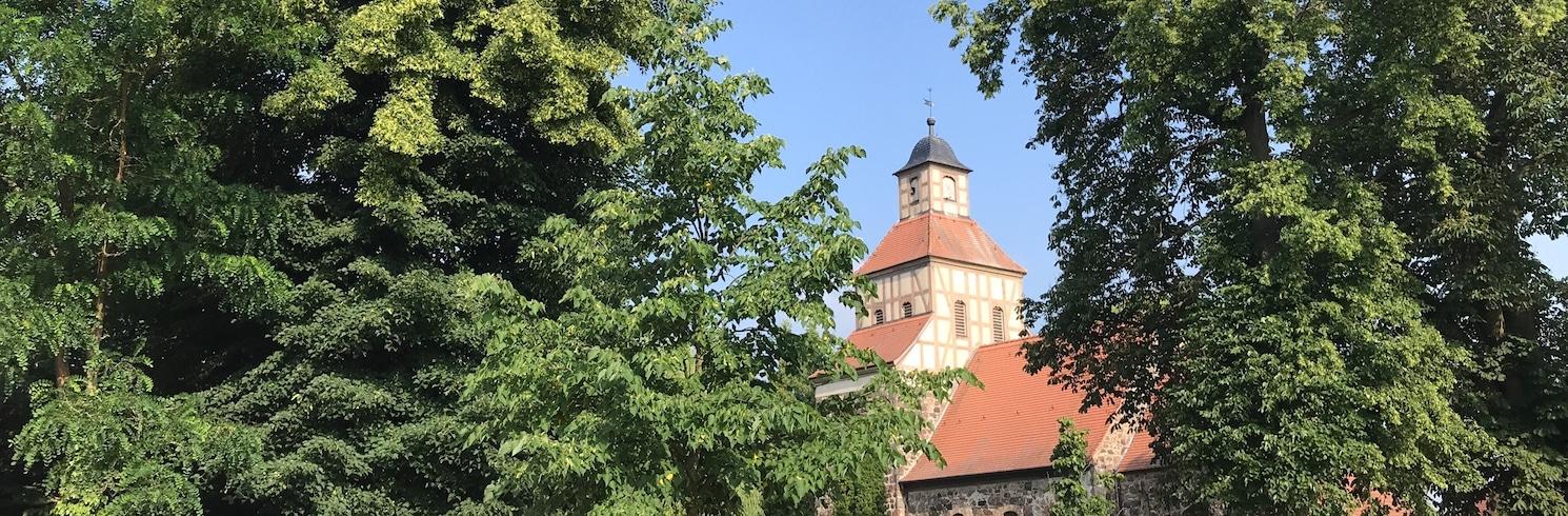 Michendorf, Germany