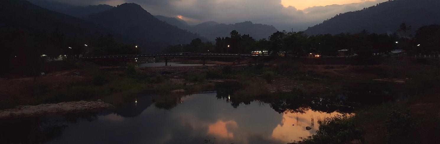 洛坤, 泰國