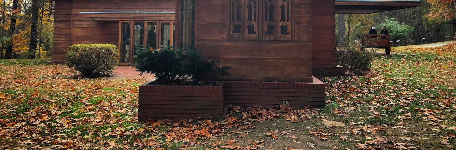 Mount Vernon, Virdžīnija, Amerikas Savienotās Valstis
