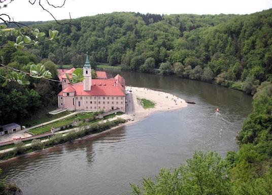 Kelheim, Tyskland