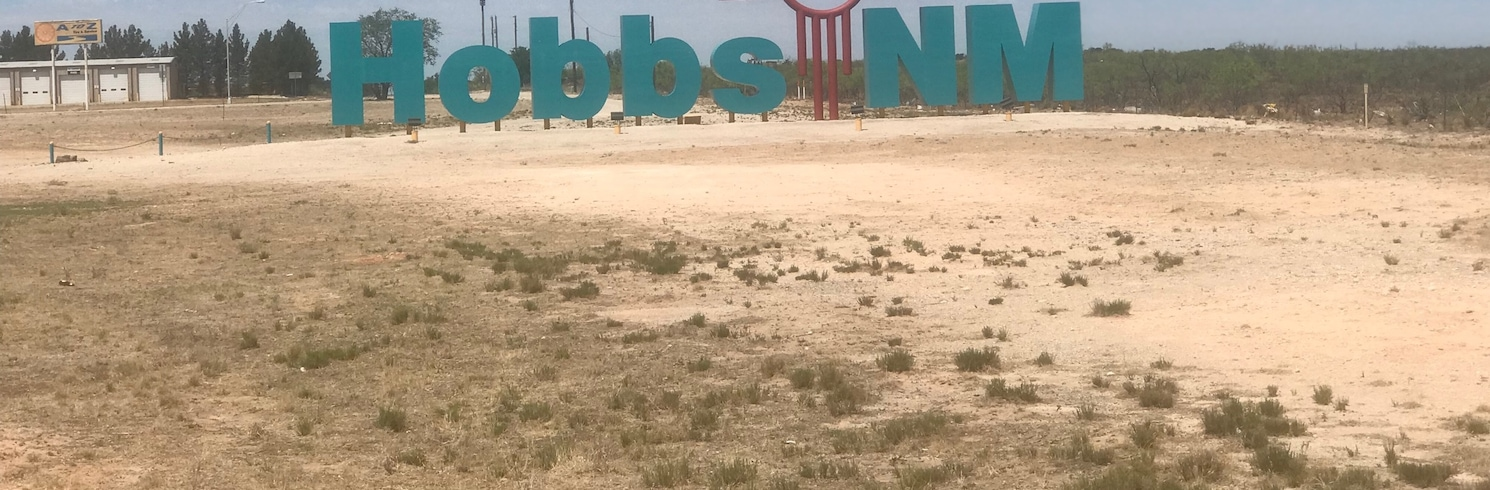 Hobbs, New Mexico, United States of America