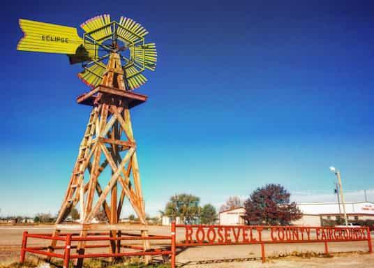 Portales, New Mexico, United States of America