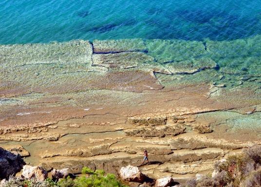 Limenaria, Yunanistan
