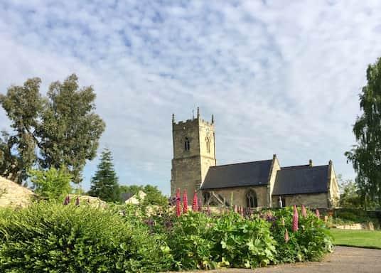 פונטפראקט, בריטניה