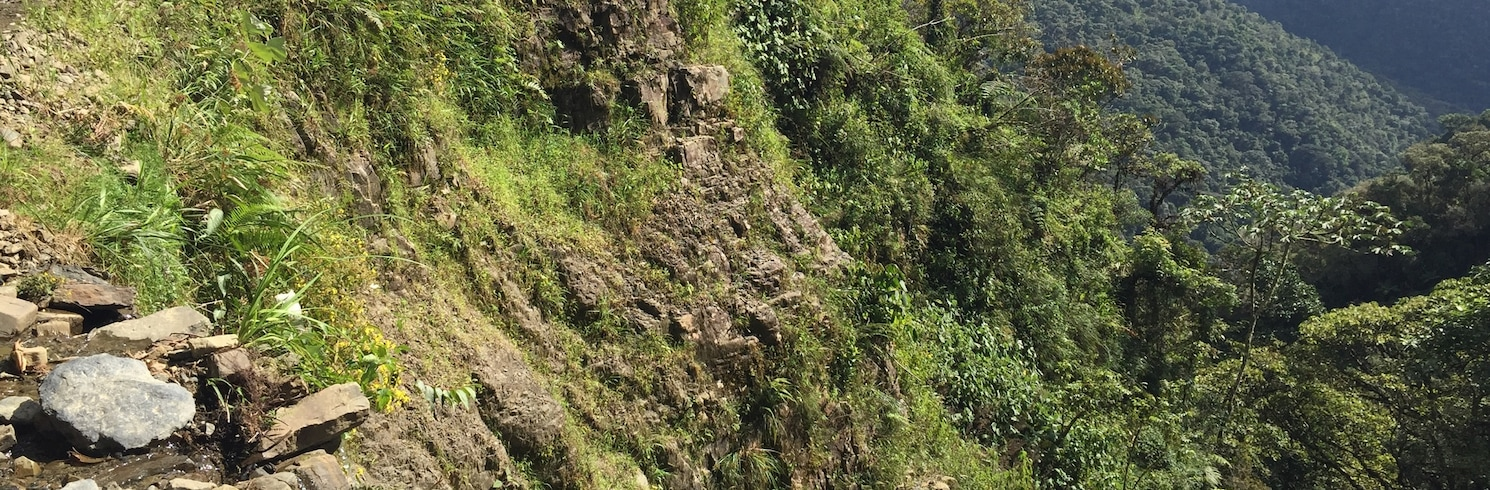 Tropical Lowlands, בוליביה