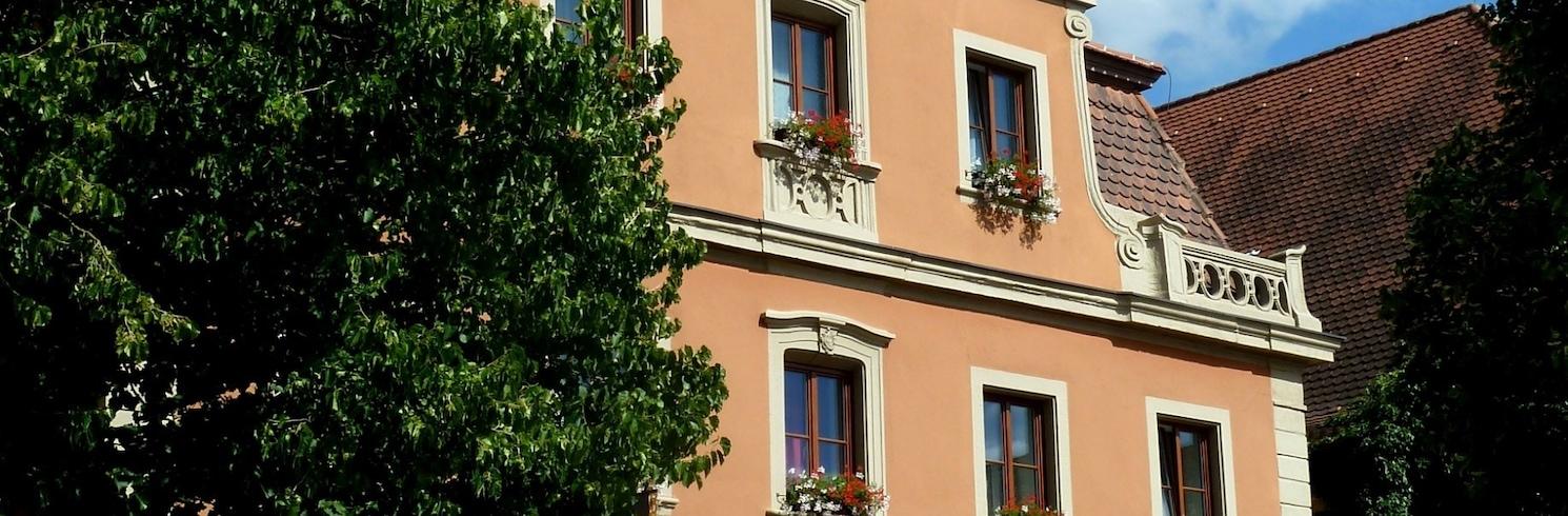 רוטנבורג, גרמניה