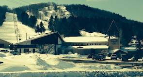 Kawasan Ski Bousquet