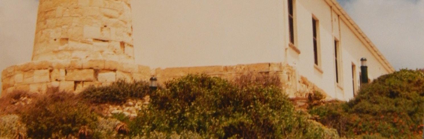 L'Aguljasas, Pietų Afrikos Respublika