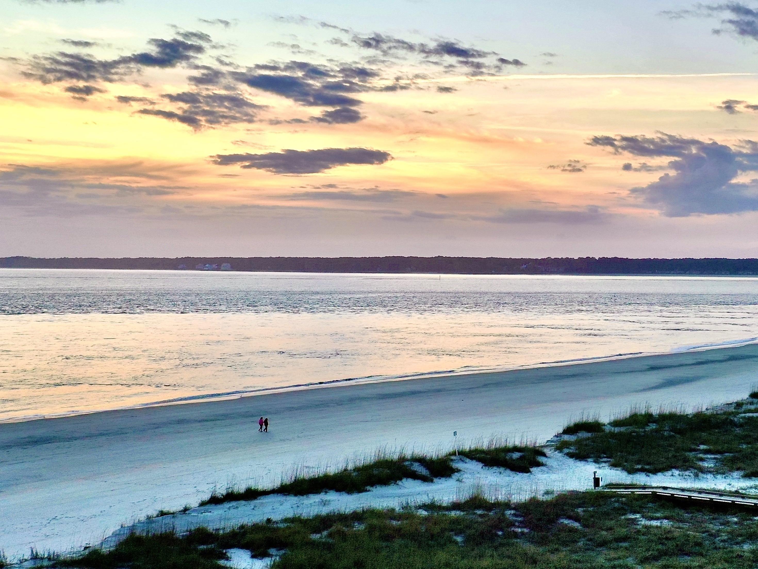 South Beach, Hilton Head Island, Beaufort County, South Carolina, United States of America