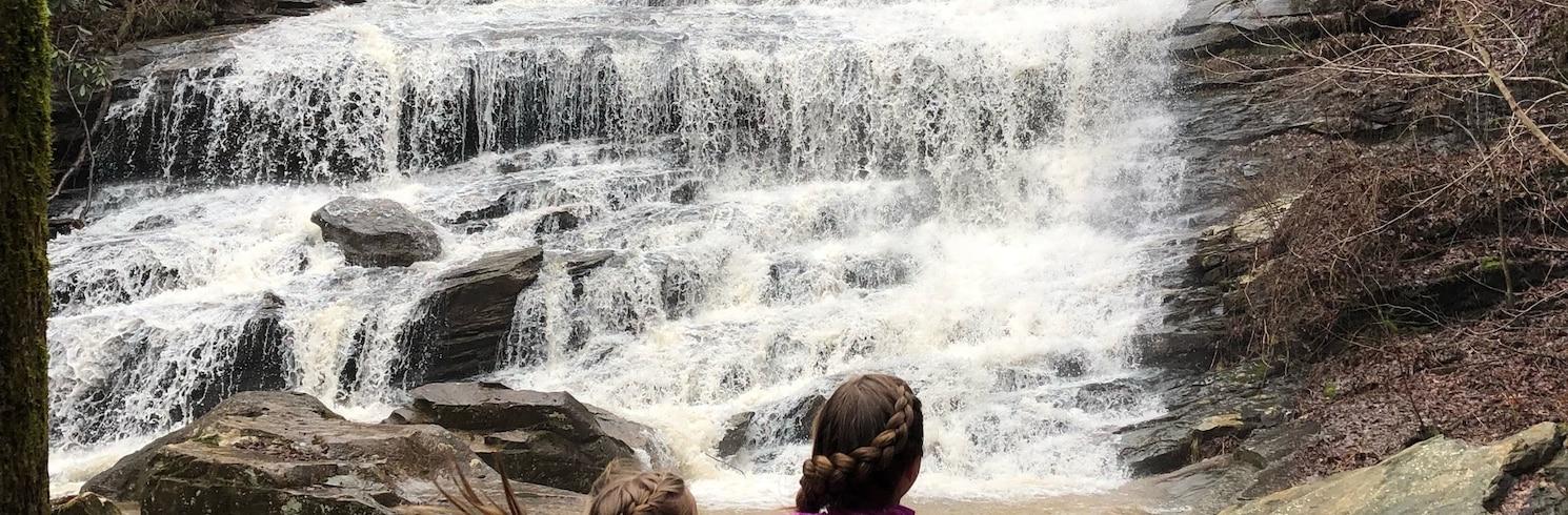 Saluda, Carolina del Norte, Estados Unidos