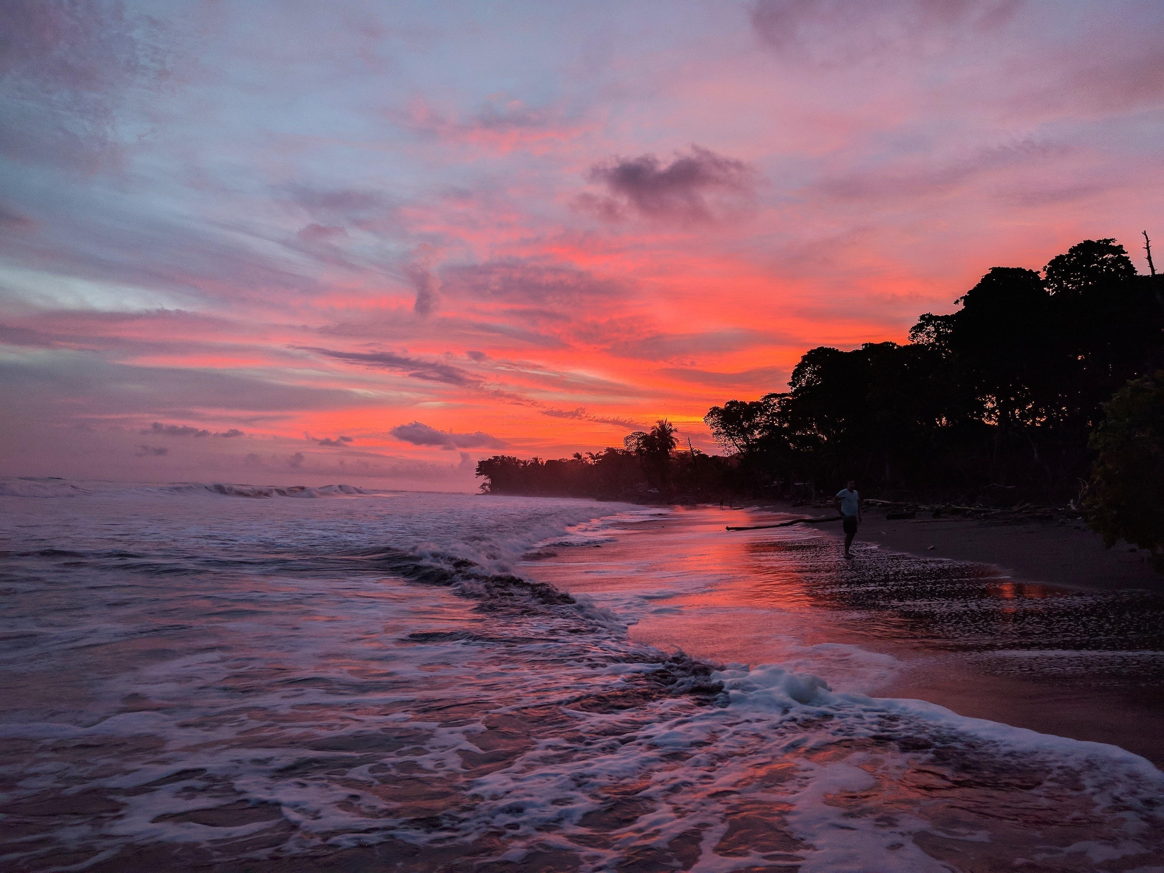 Cantón Parrita, Puntarenas Province, Costa Rica