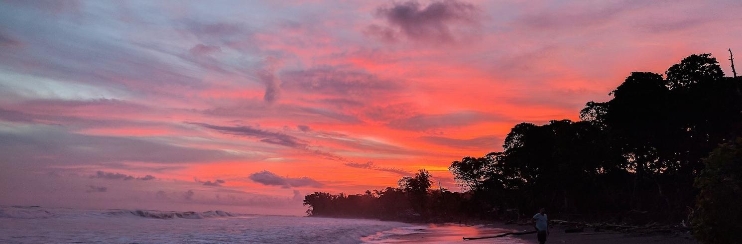 Esterillos, Kostarika