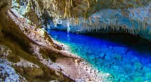 Σπήλαιο Blue Lake