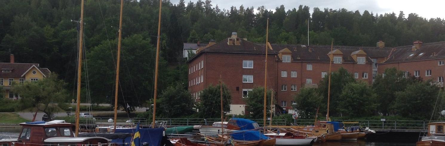 Valdemarsvik, Suécia