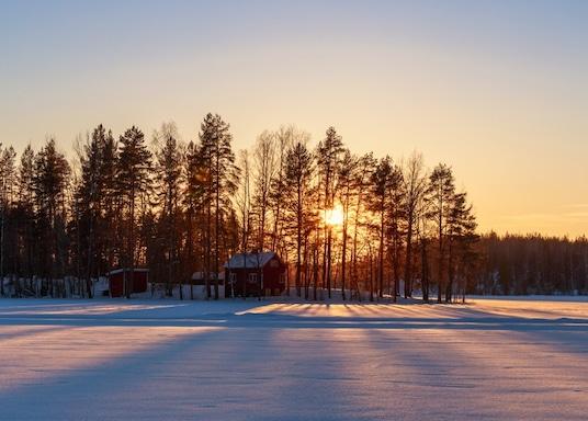康加斯涅米, 芬蘭